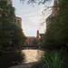 """Riverwalk at Sunset • <a style=""""font-size:0.8em;"""" href=""""http://www.flickr.com/photos/26088968@N02/17373638571/"""" target=""""_blank"""">View on Flickr</a>"""