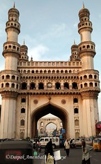 Charminar (magiceye) Tags: street india photography hyderabad charminar telangana