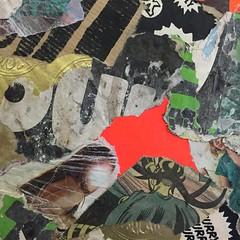 Mc Skull by Perishable Rush detail 05 (perishable rush) Tags: street girls urban streetart ski eye art girl up amsterdam collage mouth paper print poster mixed eyes media comic pin contemporary exhibition masks rush skimask posters papercollage screenprints perishable perishablerush