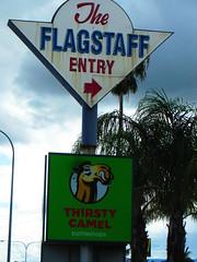 Typical Thirsty Camel liquor store - Main South Rd, Darlington (RS 1990) Tags: store 21st may liquor flagstaff drivethru adelaide former thursday southaustralia bottleshop 2015 thirstycamel liquorsmart
