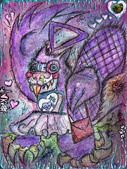 t2z - the tOkKA bootlegz ::Twinky Dinky Dave (tOkKa) Tags: parody davebeaver nickelodeon teenagemutantninjaturtles tmnt palladium terrorbears tokka terrible2zcom t2zthetokkabootlegz dreambeavers 2014 horroricons teletubbies tinkywinky imagesrctokkaterrible2zcom