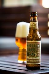 Strong as Hercules (ari.ranki) Tags: india beer bokeh great ale pale delicious alcohol divide