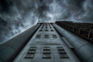 Cold architecture