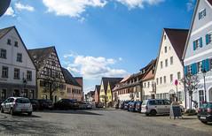 Hilpoltstein, Germany