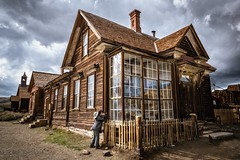 The Photographer's Eye (Trent's Pics) Tags: statepark ghosttown bodie historicpark thephotographerseye