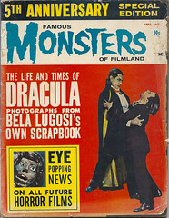 FAMOUS-MONSTERS-22-1963 (The Holding Coat) Tags: famousmonsters basilgogos warrenmagazines