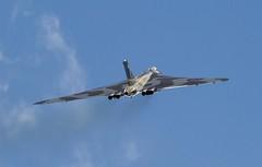 XH558.Throckmorton.6.6 (18) (Large) (deltic17) Tags: vulcan bomber avro throckmorton xh558