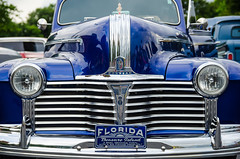 Florida Treasure Island (GmanViz) Tags: color detail car nikon automobile headlights bumper chrome hood pontiac grille windshield coupe 1941 gmanviz d7000 goodguysppgnationals