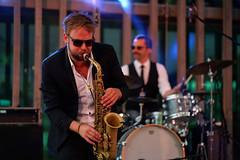 Max the Sax (mattrkeyworth) Tags: maxthesax hoffestamstein weingutamstein knoll ilce7r2 sonya7rii saxophonist batis85 batis1885