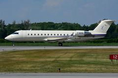 C-GDTD (Flightexec) (Steelhead 2010) Tags: crj canadair bizjet crj200 yhm creg cgdtd flightexec challenger850