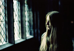 Film (James Giblin) Tags: portra160 nikonf4 35mm