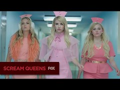 SCREAM QUEENS | We're Back, Idiot Hookers (Download Youtube Videos Online) Tags: scream queens | were back idiot hookers