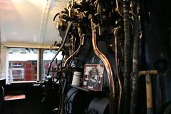 LMS Coronation Class 6229 Duchess of Hamilton 17-06-2016 NRM.12 (routemaster2217) Tags: york train br pacific transport railway loco locomotive streamlined steamengine nrm nationalrailwaymuseum coronation duchess steamlocomotive lms britishrailways 462 6229 duchessofhamilton 8p 46229 londonmidlandscottishrailway tenderengine nrmobjectnumber{19767000} 19767000