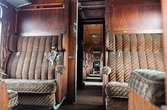 Orient Express (Explored on 25-07-2016) (Kuifhoentje) Tags: decay belgie belgium verval vervallen trein train abandoned urbex transportation transport vervoermiddel