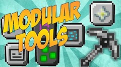 Modular Tools Mod (MinhStyle) Tags: game video games gaming online minecraft