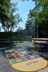 Summer in the City (Eddie C3) Tags: newyorkcity hopscotch