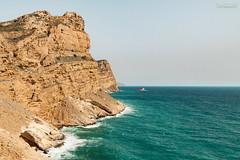 [ #228 :: 2016 ] (Salva Mira) Tags: serragelada acantilats acantilados cliffs benidorm illeta illot illamitjana mar sea marinabaixa lamarina pasvalenci salvamira salva salvadormira