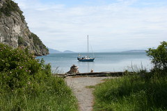 Lopez Island (GregKoller) Tags: watmoughbay lopezisland sanjuanislands