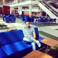 T3U BOARDING LOUNGE (5) (MYW_2507) Tags: airport bandara soetta cgk shia soekarnohatta cengkareng jakarta boardinglounge t3u terminal3 expansion