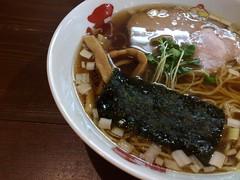 Ramen from Shougetsuya @ Kooriyama (Fuyuhiko) Tags:    ramen from shougetsuya kooriyama