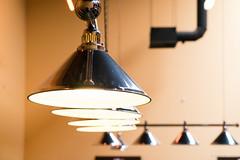 (Anita Pravits) Tags: billard vienna wien lampe beleuchtung lamp