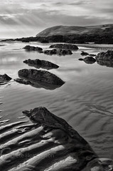 Croyde Beach in North Devon
