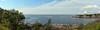 Suomenlinna Sea Fortress from Vallisaari (JohntheFinn) Tags: island archipelago saaristo saari itämeri baltic suomenlahti gulfoffinland balticsea helsinki finland europe eurooppa suomi tourism matkailu islandhopping outdoor vallisaari water vesi summer kesä