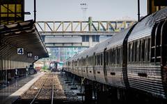 (seua_yai) Tags: asia southeastasia thailand thai bangkok traintrainstation hualamphong bangkok2014