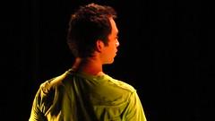 """A la Kandinsky."" (ericks.plascenciar) Tags: dance contemporary scene performance escena danza"