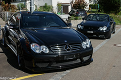 Magic CLK DTM Combo (aguswiss1) Tags: mercedesclkdtm mercedes clk dtm benz cabrio coupe spercar hypercar sportscar dreamcar racer cruiser racecar roadster convertible limited edition limitededition 200mph 300kmh trackcar car rare