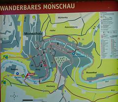 Monschau - 2016 - 001_Web (berni.radke) Tags: monschau eifel rur montjoie nordrheinwestfalen rureifel roteshaus