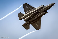 USMC F-35B Lightning II (xnir) Tags: aviation aircraft nir xnir nirbenyosef usmc f35b lightning ii