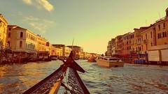 #venice  #rialto #grandcanal #venezia (jakubgrski2) Tags: rialto venice venezia grandcanal