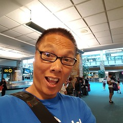 Hello Vancouver. I'm back!