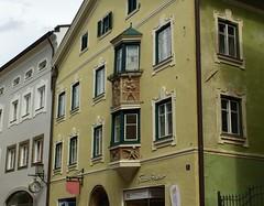 Franz-Josef-Strae (stefan aigner) Tags: architecture architektur austria europa europe oesterreich osterreich schwaz tirol tyrol