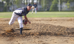 Baseball - The Pitch (Danny VB) Tags: jeuxduquebec jdq jdq2016 canon 5d montreal summer baseball pitch pitcher