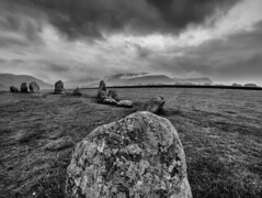 Castlerigg stone circle in Cumbria, UK (john.purvis) Tags: castlerigg neolithic stonecircle canon6d zeiss15mm