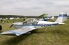 G-CDXS (GH@BHD) Tags: eurostar aircraft aviation microlight pophamairfield evektoraerotechnik evektor teameurostar gcdxs pophammicrolighttradefair2015