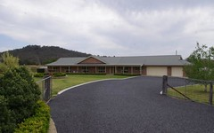 260 Auburn Vale Road, Inverell NSW