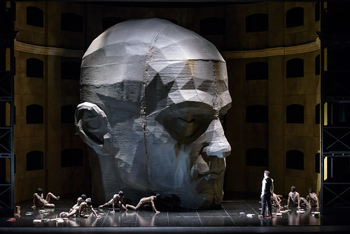 Royal Opera 2015 Review: What were your highlights of the year?