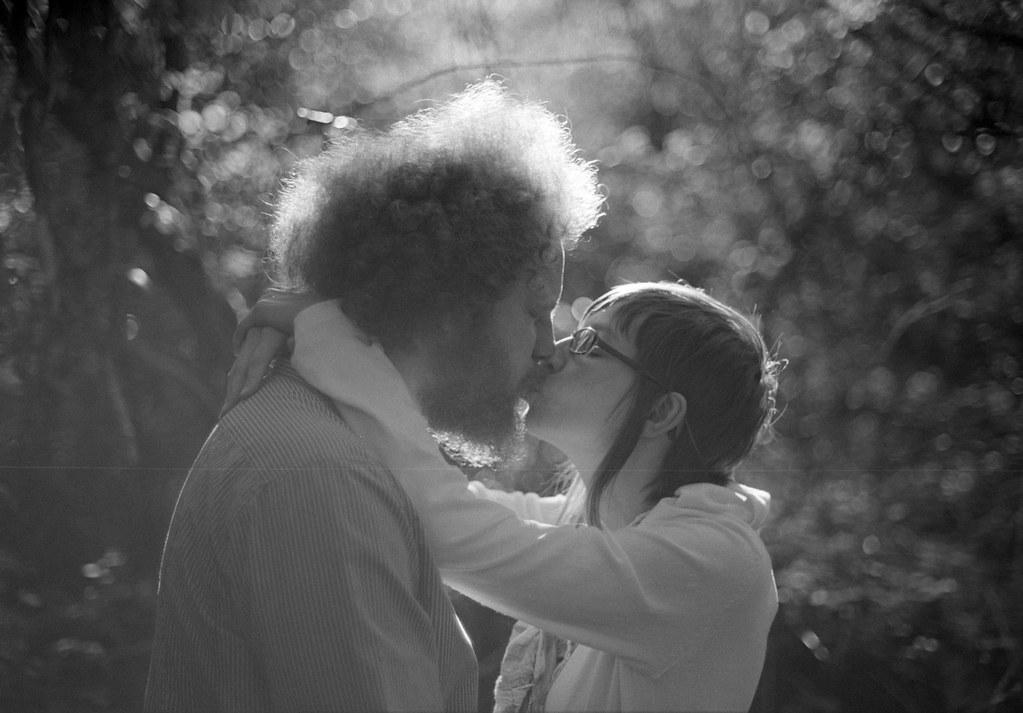 *FILM* unforgettable kiss, 2015