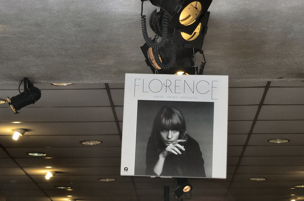 Florence + the Machine images