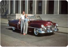 Marilyn Monroe Cadillac 1954 (biglinc71) Tags: marilyn 1954 cadillac monroe