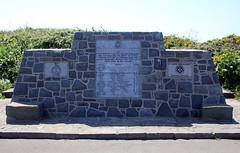MV Prosperity Memorial, Lihou Headland, Guernsey, Channel Islands 10 May 2015 (Cold War Warrior Follow Me on Ipernity) Tags: shipwreck guernsey mvprosperity