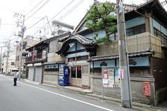 鶴の湯 (がじゅ) Tags: 散歩 レトロ 浅草橋 銭湯 rx100m3