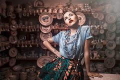 Serena Brancale - Bari Vecchia (Lo_straniero) Tags: photographer serena puglia matrimonio bari adv fotografo vecchia brancale younesstaouil
