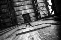 dYs 1.1 (SBW-Fotografie) Tags: door light abandoned industry architecture canon licht architektur nrw industrie ruhrgebiet tür zeche dystopia ruhrpott weitwinkel herten sbw lostplace 70d dystopic sigmaex canoneos70d canon70d dystopisch sbwfotografie