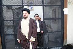 Sua Eminncia Seyyed Hassan Khomeini no Centro Islmico no Brasil  - Junho/2015 (Arresala - Centro Islmico no Brasil) Tags: brasil no muslim islam centro imagens mohammed hassan sua islamic mesquita isl khomeini muulmanos islo islmico seyyed ir muulmanas junho2015 eminncia
