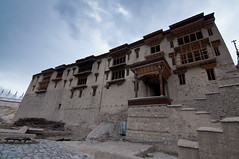 Shey Monastery (ravish_rathod) Tags: travel nikon buddhism monastery leh ladakh d90