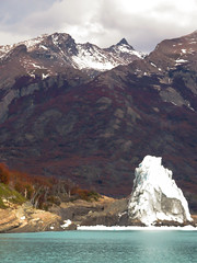 Glaciar Perito Moreno - Argentina (Edd Green) Tags: chile sea patagonia naturaleza snow mountains cold ice latinamerica nature argentina seaside glacier sur iceberg glaciar perito moreno calafate greenmasterx greenmasterxhotmailcom eddgreen